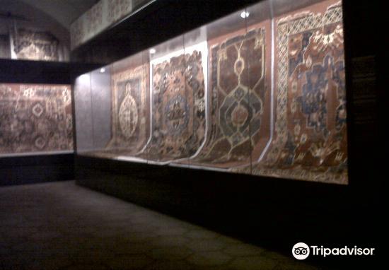 Carpet And Kilim Museum4