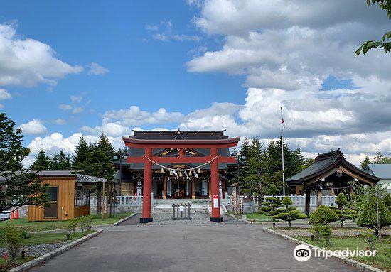 Biei Shrine