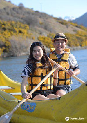 Flow Fun Canoes & Rafts1