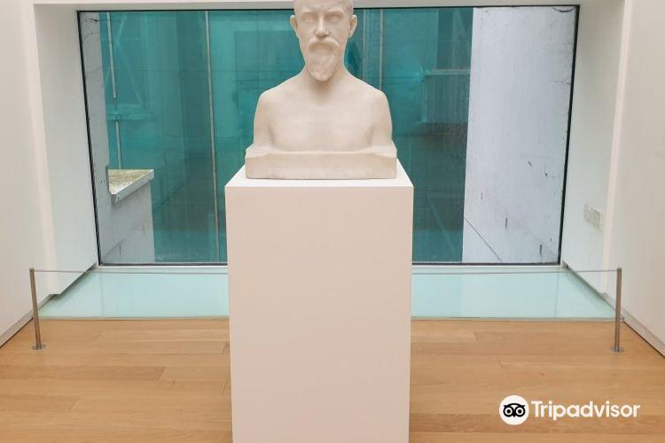 Dublin City Gallery - The Hugh Lane3