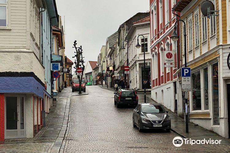 Old Stavanger2