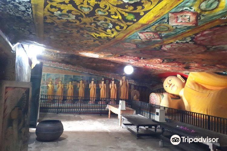 馬凱裡嘎勒山修道院
