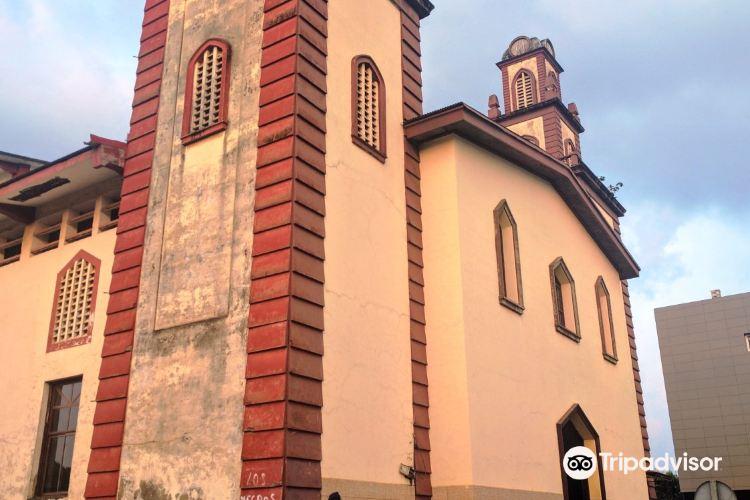 Iglesia de San Fernando3