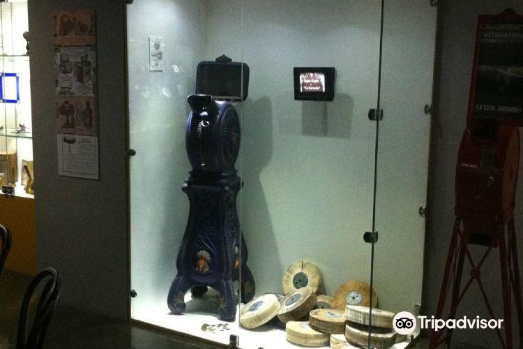History Of Cinema Museum3