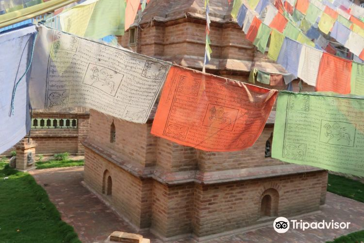 Ashok Binayak Temple1