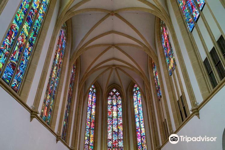 Franziskanerkirche2