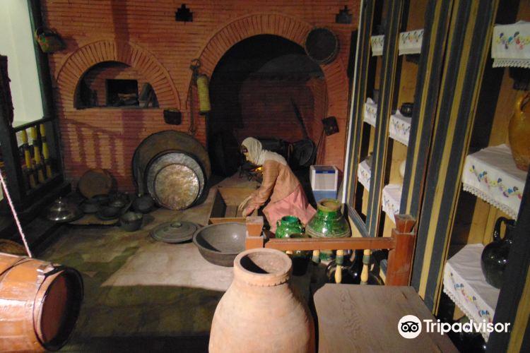 Latifoglu Konagi Muze Evi3