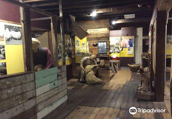 Sheep's Back Museum2