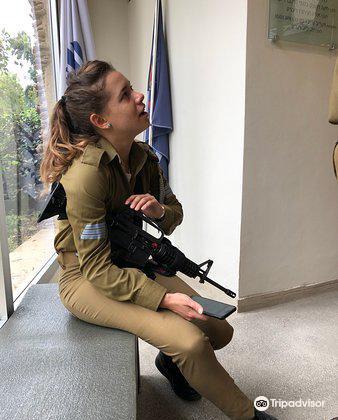 Palmach Museum4