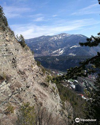 Borjomi-Kharagauli National Park4