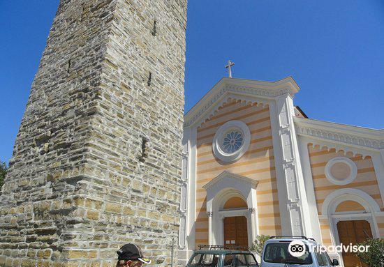 Church of the Holy Maurus4