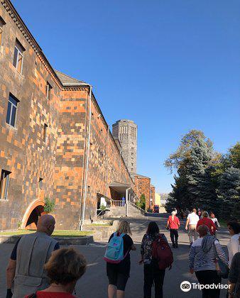 Yerevan Brandy Factory Ararat3