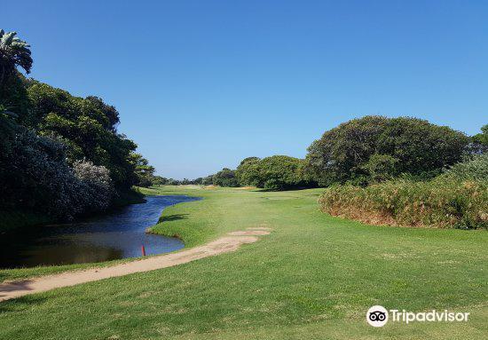 Beachwood Golf Course2