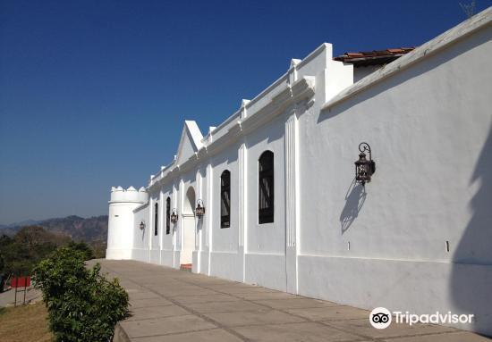 Museo Escolar Casa K'Inich1