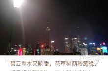 捕捉两只小仙女的上海游 前言:        从杭州坐动车来上海找我的小伙伴,已到恰逢天色渐晚,一刻